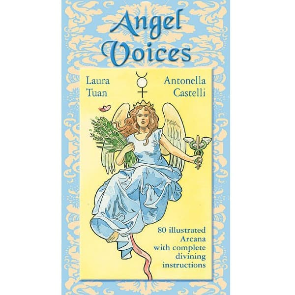 Angel Voices Oracle