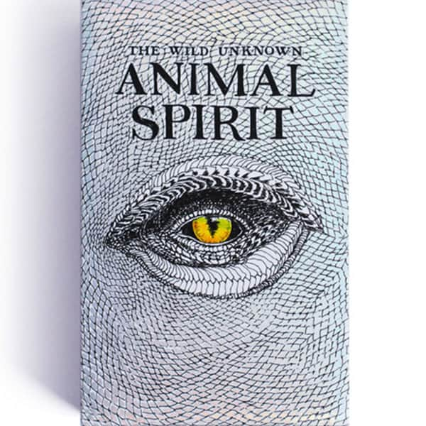 Animal Spirit Deck