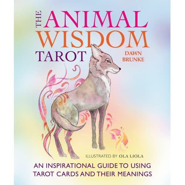 Animal Wisdom Tarot