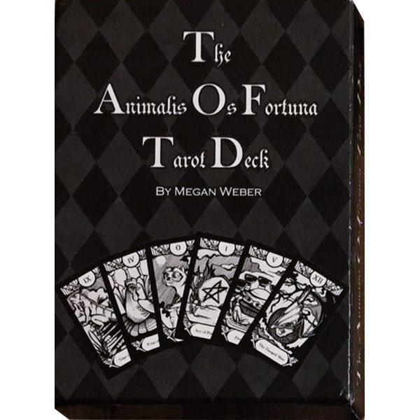 Animalis os Fortuna Tarot