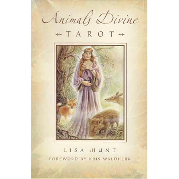 Animals Divine Tarot