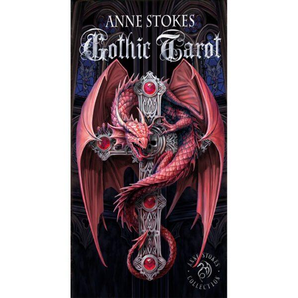 Anne Stokes Gothic Tarot