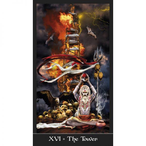 Apokalypsis Tarot Deck