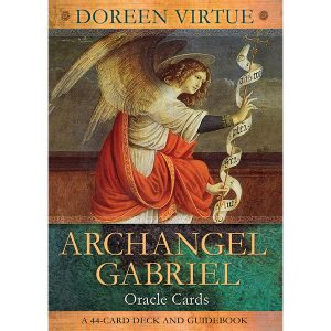 Archangel Gabriel Oracle Tarot Cards