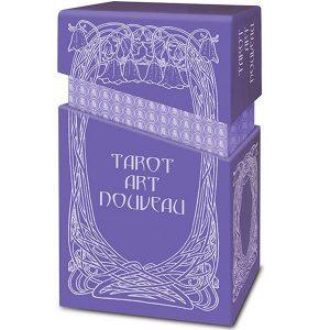Tarot Art Nouveau - Premium Edition