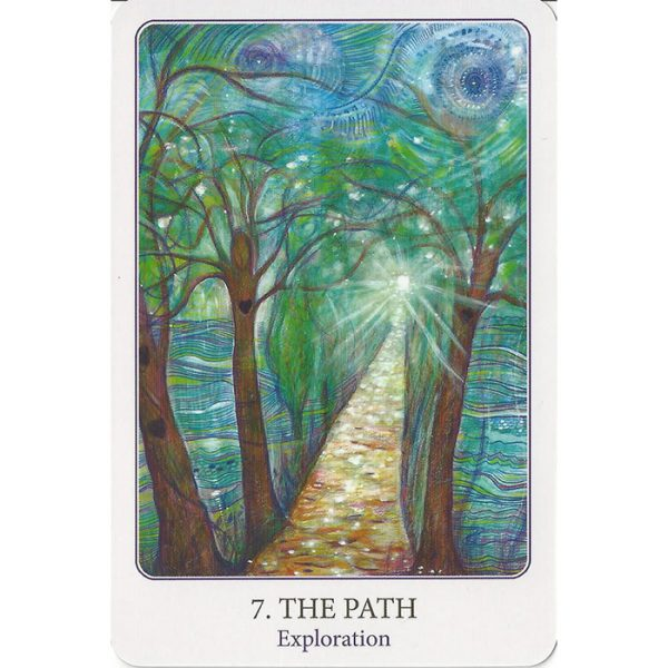 Art of Love Tarot
