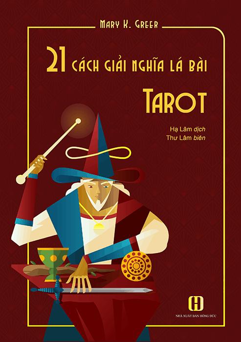 Top 5 Cuốn Sách Hướng Dẫn Đọc Bài Tarot Bằng Tiếng Việt 1