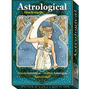 Astrological Oracle (Lo Scarabeo)
