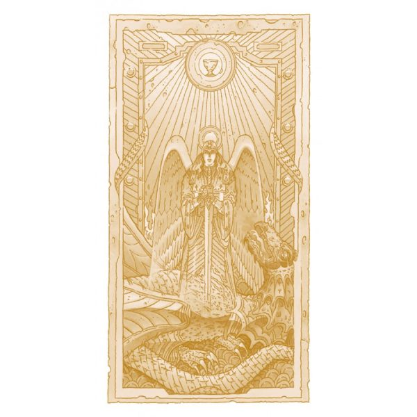 Avalon Tarot