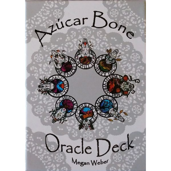 Azucar Bone Oracle