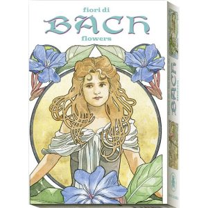 Bach Flower Inspirational Cards