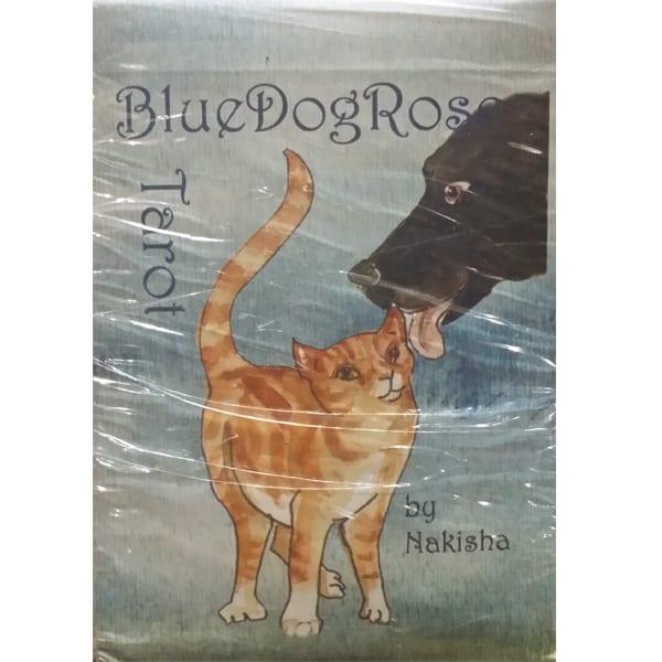 BlueDogRose Tarot