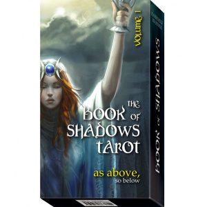 Book of Shadows Tarot - As Above