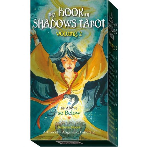 Book of Shadows Tarot - So Below