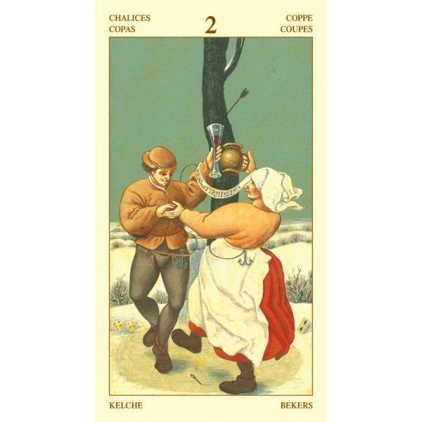 Bruegel Tarot