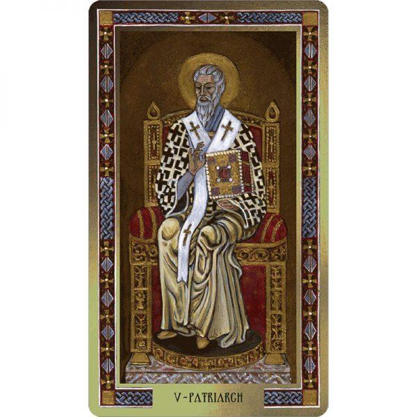 Byzantine Tarot