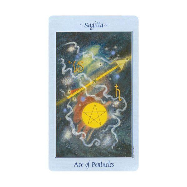 Celestial Tarot - Premier Edition
