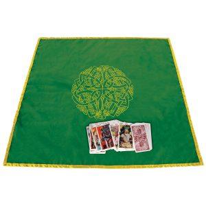 Khăn Trải Bài Tarot Celtic Labyrinth
