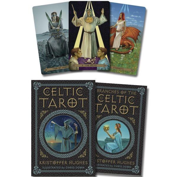 Celtic Tarot (Llewellyn)
