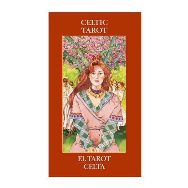 Celtic Tarot - Pocket Edition