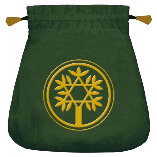 Túi Tarot Celtic Tree
