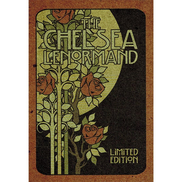 Chelsea Lenormand (Red Edition)