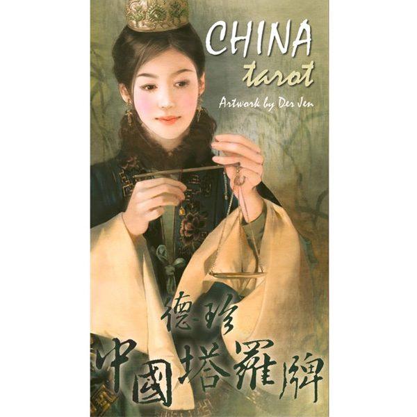China Tarot