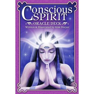 Conscious Spirit Oracle