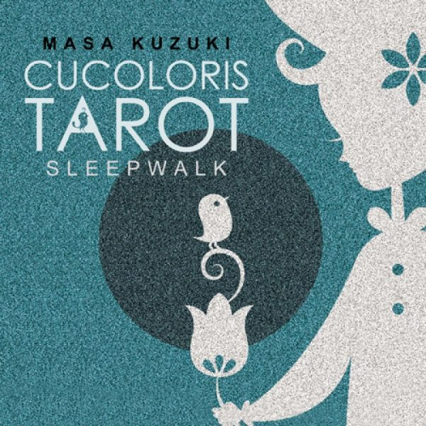 Cucoloris Tarot Sleepwalk (Limited)