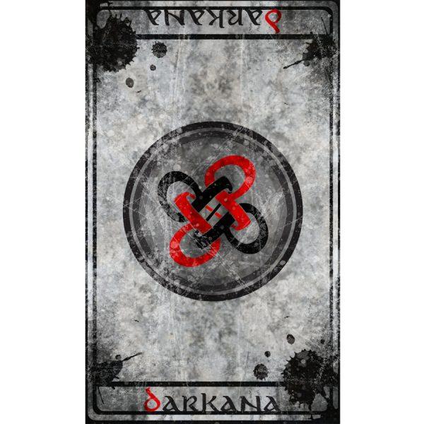 Darkana Tarot
