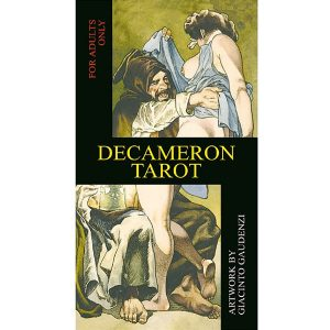 Decameron Tarot