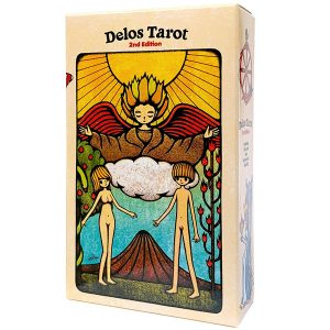 Delos Tarot (2nd Edition)