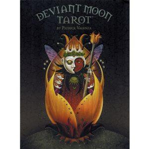 Deviant Moon Tarot Book