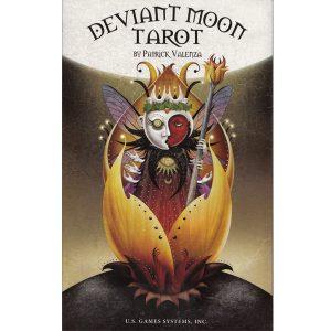 Deviant Moon Tarot - Premier Edition