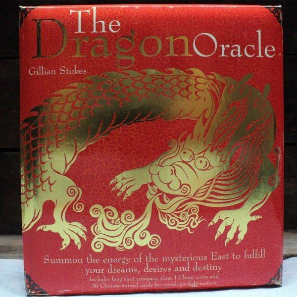 Dragon Oracle