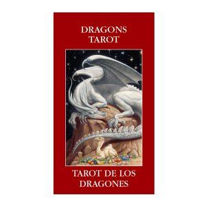 Dragons Tarot - Pocket Edition
