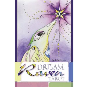 Dream Raven Tarot