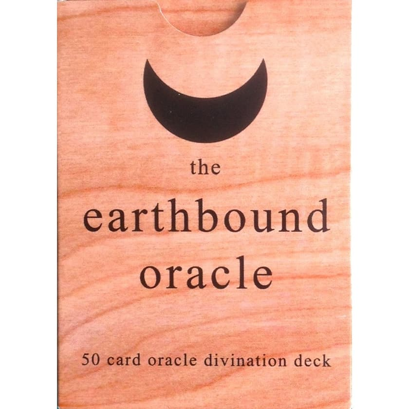Earthbound Oracle
