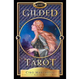 Gilded Tarot – Bookset Edition