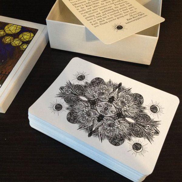 Efflorescent Tarot