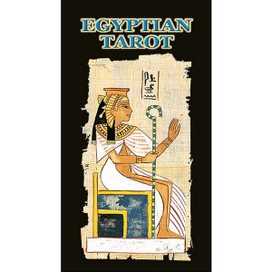 Egyptian Tarot