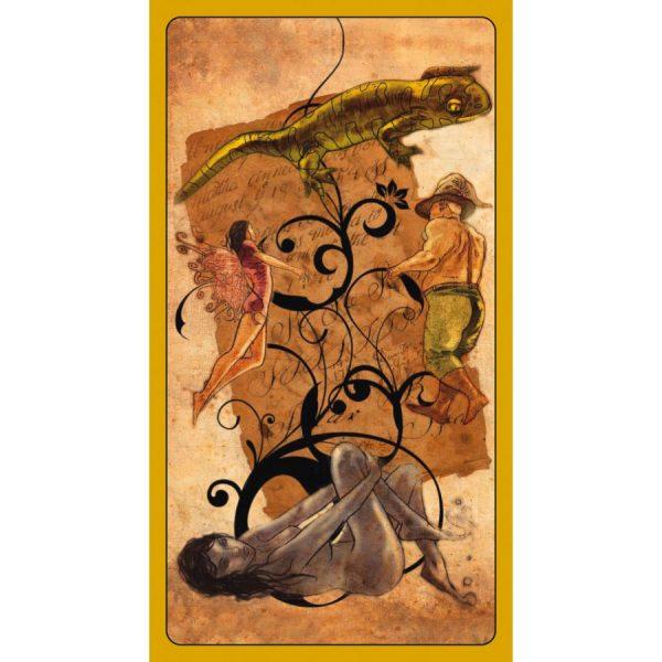 Elemental Tarot