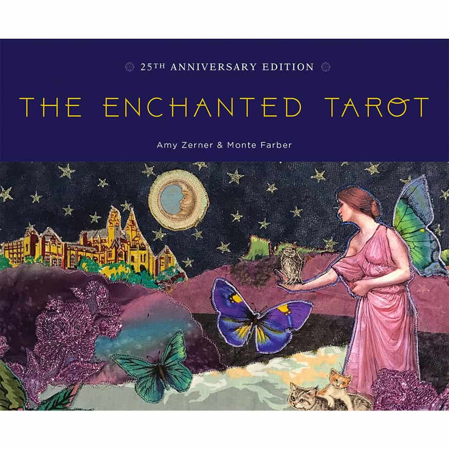 Enchanted Tarot Anniversary Edition