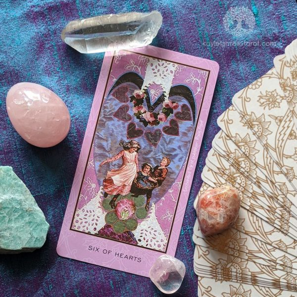 Enchanted Tarot - Anniversary Edition