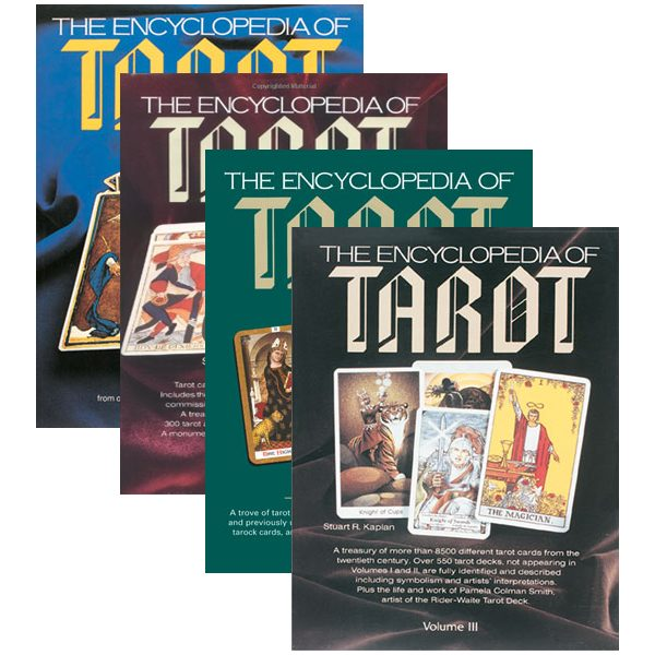 Encyclopedia of Tarot
