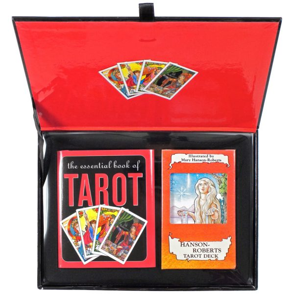 Essential Tarot Kit