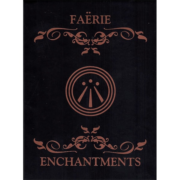 Faerie Enchantments Oracle