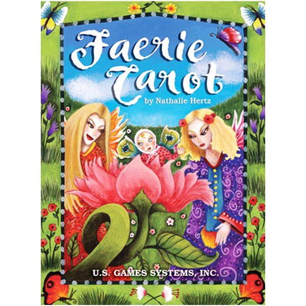 Faerie Tarot