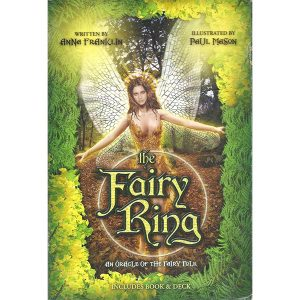 Fairy Ring Oracle