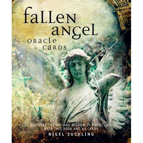 Fallen Angels Oracle Cards